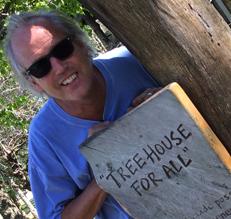 James B'Fer Roth - The Treehouse Guys, LLC