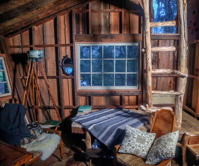 Tree Climbers Perch - Oregon City, Or. by the Tree House Guys, DIY network